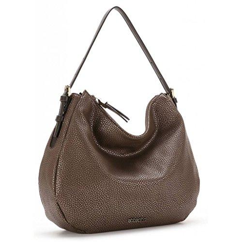 0ccc90453d Gli amanti dello shopping e Womens borse a tracolla, colore Marrone , marca  ABBACINO, modello Gli Amanti ...