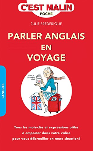 Parler anglais en voyage, c