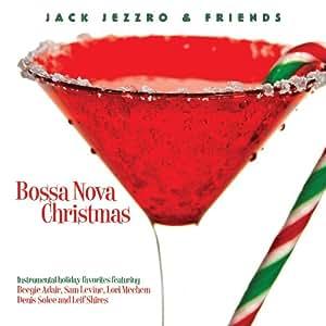 Bosa Nova Christmas [Import USA]