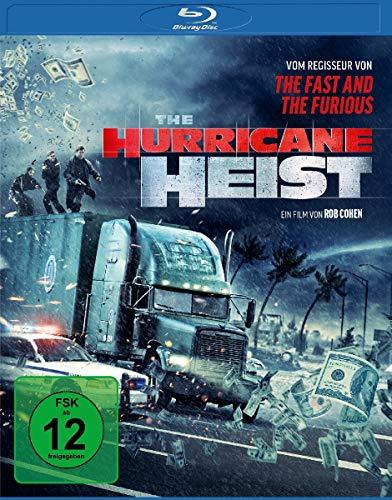 Hurricane Heist [Blu-ray]