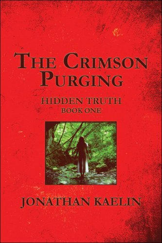 The Crimson Purging Cover Image