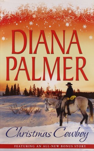 Christmas Cowboy: Will of Steel / Winter Roses / Now and Forever (Mills & Boon Special Releases) by Diana Palmer (2011-09-01)