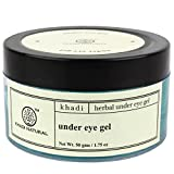 Khadi Under Eye Gel 50Gms.