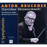11 Symphonies (Skrowaczewski)(12cd)