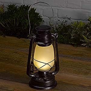 Altuna/bikain–Lanterne Portland 3LED 29x 14x 17cm