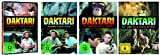 Daktari - Staffel/Season 1+2+3+4 * DVD Set