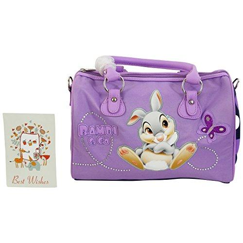 Disney Bambi Thumper Umhängetaschen Handtasche