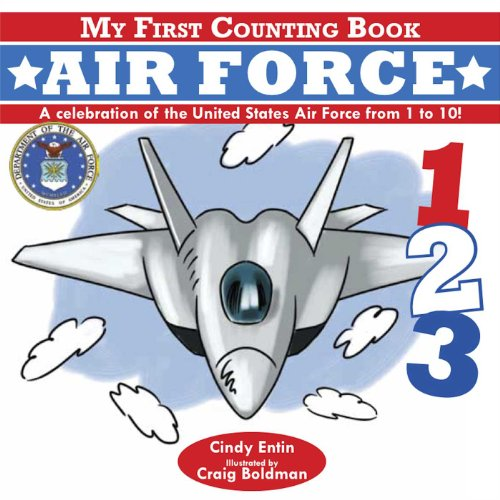 Descargar Bittorrent En Español My First Counting Book: Air Force PDF Gratis