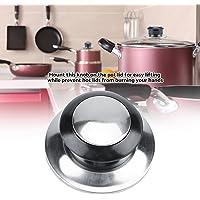 Pot couvercle couvercle bouton poignée cuisine ustensiles de cuisine remplacement casserole Pot poignée couvercle bouton…