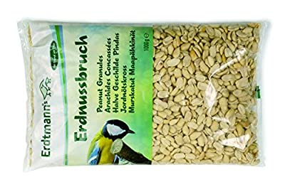 Erdtmanns Peanut Granules, 1 Kg by Christoph & Franz Erdtmann OHG