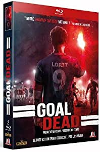 Goal of the Dead [Blu-ray]