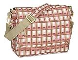 Bestway Überschlagtasche, weiß, 38 x 31 x 11/21 cm, 40046_2000