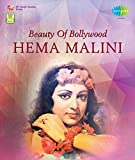 #5: Beauties of Bollywood - Hema Malini
