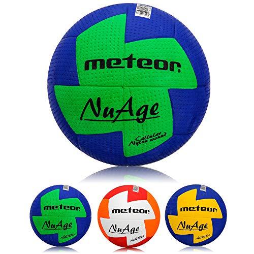 Pelota balonmano Nuage 3 tamaños Niños Juventud