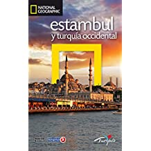 Guía de viaje National Geographic: Estambul y Turquía Occidental ...