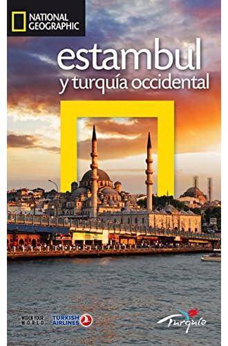 Guía de viaje National Geographic: Estambul y Turquía Occidental