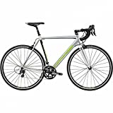Cannondale CAAD Optimo 105Team Color, negro