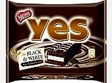 YES Black & White 3er Multipack