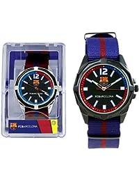 Amazon.es  barcelona - Relojes de pulsera   Hombre  Relojes e8ad86af249