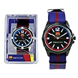 FC Barcelona assorted analogue watch