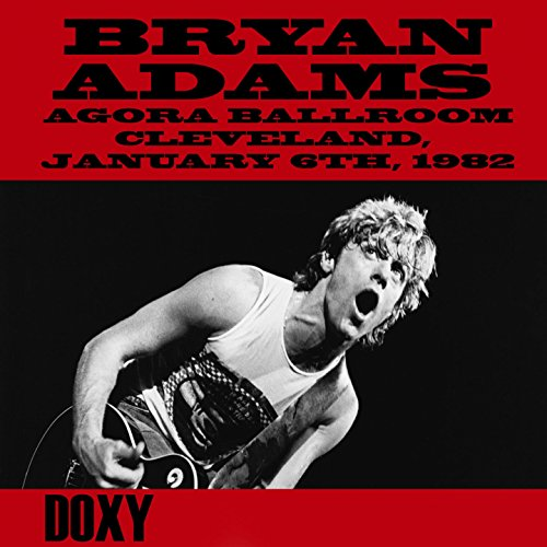 Agora Ballroom, Cleveland, Jan...