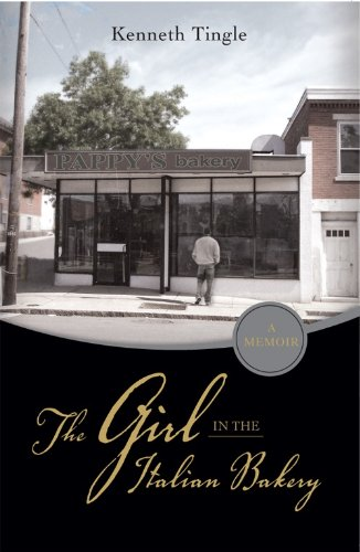 The Girl in the Italian Bakery (English Edition) (Home-theater Boston)