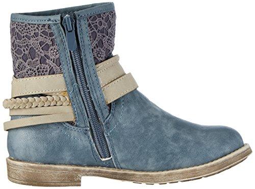 Supremo 2740701, Bottines fille Blau (Blue)