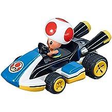 Carrera GO!!! - Nintendo Mario Kart 8 Toad, escala 1:43 (20064036)