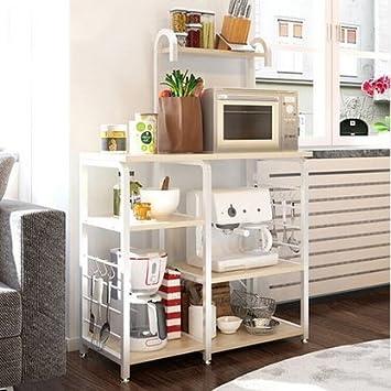 Rack per M-Dish- Mensole della cucina mensole a microonde Piano ...