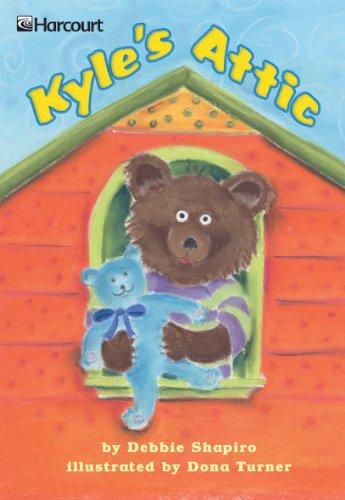 Kyle's Attic por Debbie Shapiro