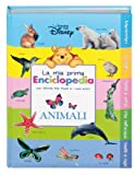 Best Disney Amico Per Ragazzi - Animali. La mia prima enciclopedia con Winnie the Review