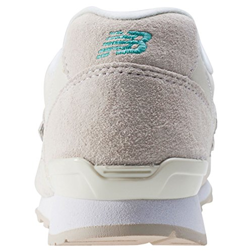 New Balance Wr996, Chaussures de  Football femme Naturel