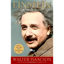 Einstein: His Life and Universe by Isaacson, Walter (2008) Paperback