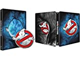 Ghostbusters 2016 - Exklusiv Limited Magnet Steelbook Edition (inkl. Extended Cut, 2 Discs) Blu-ray