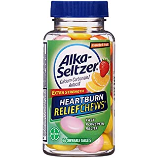 Alka-Seltzer Fruit Chews, 36 Count