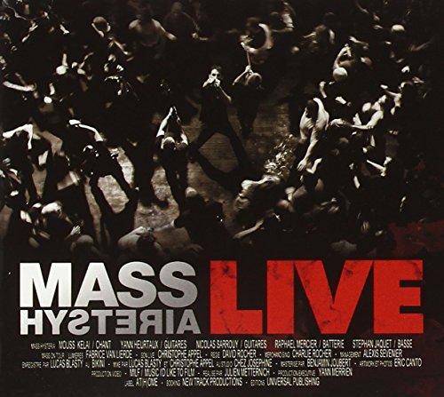Live -CD+DVD-
