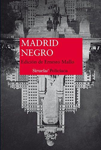Madrid Negro