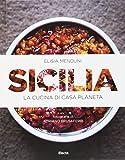 Sicilia. La cucina di casa Planeta