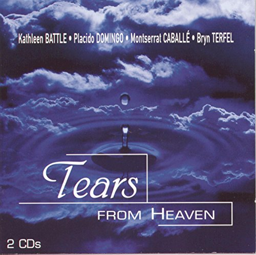 Tears from Heaven [Import anglais]