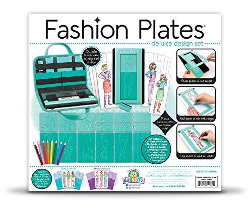 Piastre-Fashion-Deluxe-Kit