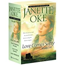 (Love's Long Journey) By Oke, Janette (Author) Paperback on 01-Nov-2003
