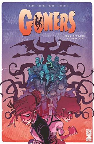 Goners - Tome 01 : Une affaire de famille