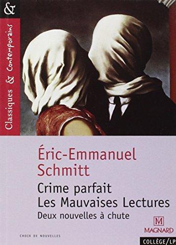 Crime parfait, Les Mauvaises Lectures