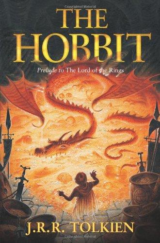 Hobbit (Essential Modern Classics)