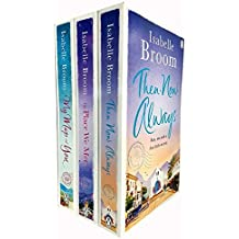 Isabelle broom collection 3 books set (then now and always, the place we met, my map of you)