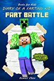 Books for Kids: Diary of a Farting Kid: Fart Battle (fart books)