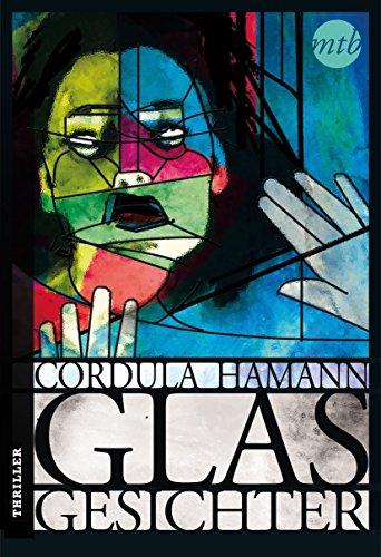 Buchseite und Rezensionen zu 'Glasgesichter' von Cordula Hamann