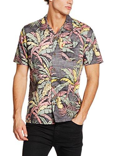 Levi'S Chemises casual - Ss Hawaiin Shirt - men MATTO