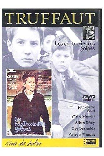 Bild von Les Quatre cents coups (LOS CUATROCIENTOS GOLPES, Spanien Import, siehe Details für Sprachen)