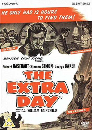 The Extra Day ( ) [ UK Import ] Josephine Baker Video